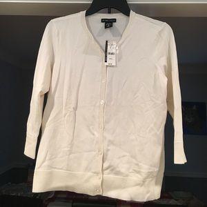 NY&Co size small cardigan NWT